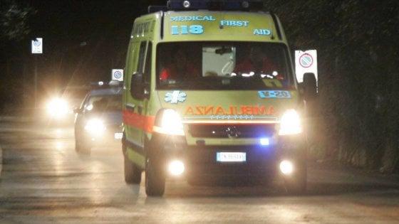 Incidente mortale sulla San Cesario - Galatina: muore un giovane centauro