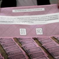 Referendum, al voto 3 milioni 280mila pugliesi: il Pd si divide fra il 'sì'