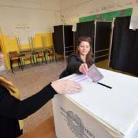 Referendum, in corso lo spoglio: in Puglia l'affluenza definitiva al 61,7%