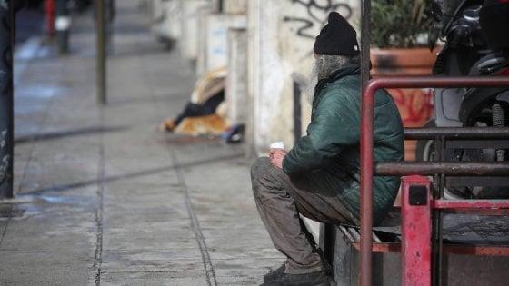 Istat. Un italiano su quattro a rischio povertà, situazione critica al Sud