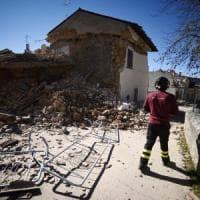 """""""Terremoto, la pioggia deforma l'Appennino"""": così il meteo può prevedere le future scosse"""