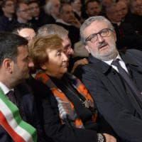 """Michele Emiliano: """"Pronto a guidare i dem ma ora pensiamo a rifare il centrosinistra"""""""