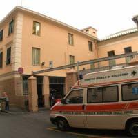 Brindisi: operaio 55enne  precipita dalla scala e muore: il figlio il primo a soccorrerlo