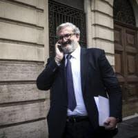 """Emiliano diserta la Direzione Pd: """"Senza dibattito, una mortificazione della democrazia"""""""