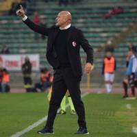 Bari calcio, Colantuono in emergenza contro il Pisa: