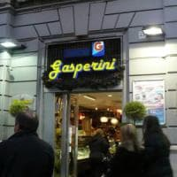 Bari, la gelateria Gasperini affidata a una società last minute: era stata