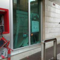 Assalti al bancomat con gas e tritolo: tre sportelli fatti esplodere tra
