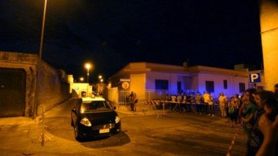 Scacco alla Sacra Corona Unita, arrestati 58 presunti affiliati dimensione font +