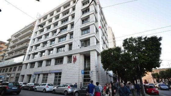 Perquisizioni Gdf in Banca Popolare Bari