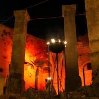 Natale a Matera: la magia del presepe vivente fra i Sassi