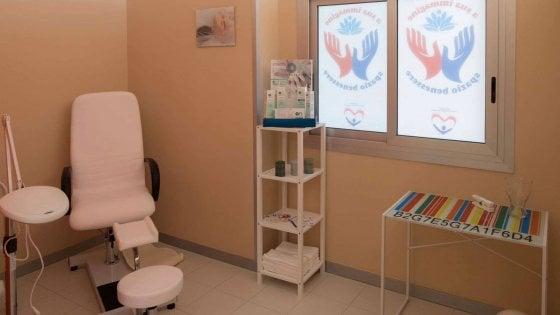 """Lecce, un centro estetico gratuito nel reparto di Oncologia: """"Atto di umanità per i nostri pazienti"""""""