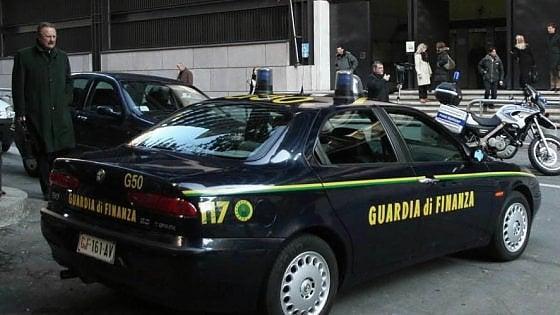 Gdf,9 arresti usura tra Taranto e Matera