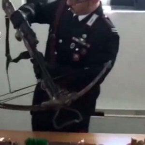 Altamura, 17 arresti per mafia: c'è anche un carabiniere accusato di aiutare il clan Nuzzi
