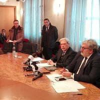 Patto per la Puglia, De Vincenti da Emiliano: