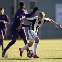 Bari calcio, dalla Juve arriva Macek: il centrocampista 19enne sulle orme