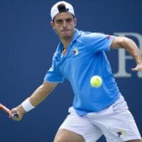 Tennis, Australia amara per i pugliesi: dopo Vinci si arrende anche Fabbiano