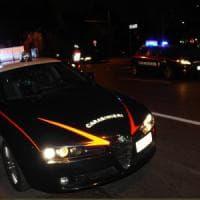 Vieste, pregiudicato 33enne ucciso in centro con due colpi di fucile