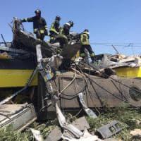 """Scontro fra treni, 7 nuovi indagati: c'è Pasquini. I pm: """"Ferrotramviaria non ha tutelato..."""