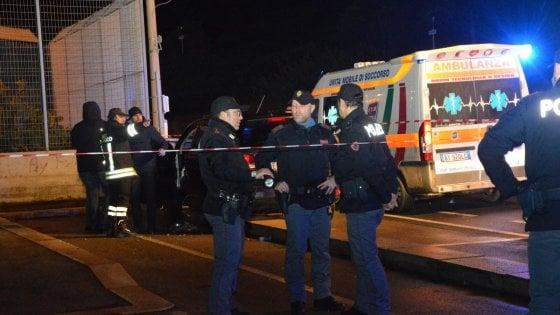 Bari, sparatoria a Japigia: freddato 39enne nella sua auto