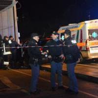 Bari, 40enne ucciso dopo un inseguimento in auto. I vigili avvertiti da una chiamata...