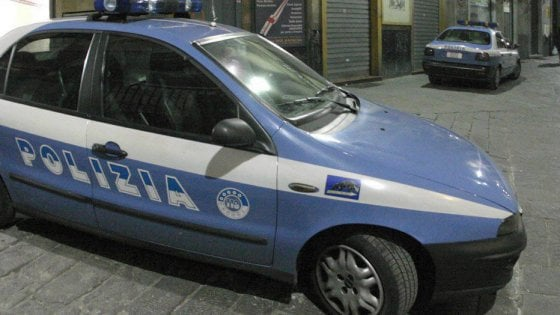 Taranto: falsi incidenti, arrestati padre e due figli