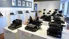 Macchine per scrivere dai nazisti fino a 007