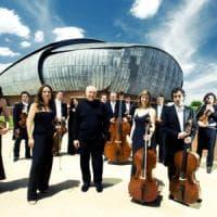 Agenda/ La magia del violino, Accardo al Curci di Barletta con l'Orchestra