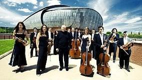 Agenda  La magia del violino, Accardo  a Barletta con l'Orchestra da camera