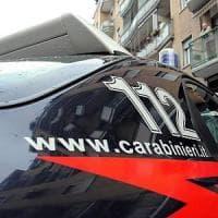 Taranto, 76enne strangolata in casa: il figlio confessa e viene fermato.