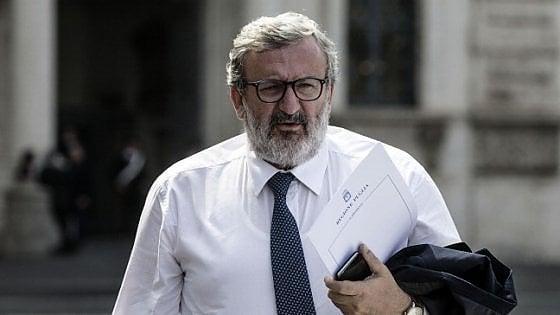 """Segreteria Pd, Emiliano pronto a sfidare Renzi: """"Potrei candidarmi. Lui non arriva al Sud"""""""