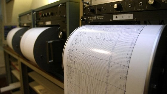 Terremoto oggi centro Italia: scossa magnitudo 3.4 nell'Aquilano