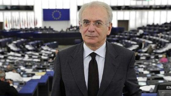 E' morto Salvatore Tatarella, alfiere della destra dalla Puglia a Strasburgo
