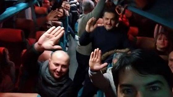 Saluto romano su Facebook nel Giorno della Memoria: bufera sul dirigente di Fratelli d'Italia