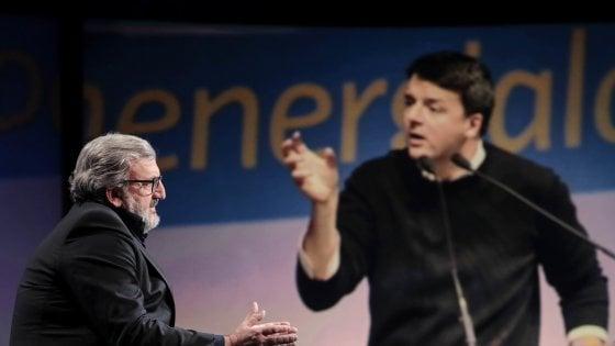 """Pd, Michele Emiliano lancia primailcongresso.it: """"Firme autentiche"""" per la sfida a Renzi"""
