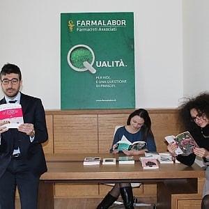 """Puglia, nascono le biblioteche aziendali per i dipendenti: """"Investiamo in cultura"""""""