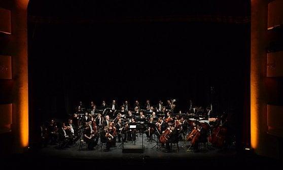 Agenda/ Taranto, il concerto 'on demand' dell'Orchestra della Magna Gracia