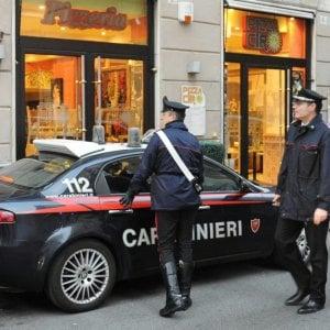 Brindisi, rapinatori in manette per la morte di un complice: fu abbandonato per strada