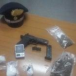 Bitonto, traffico di droga  e sequestro di persona: sette arresti nel clan Modugno