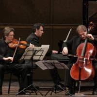Agenda/ Classica, il Trio di Parma in concerto allo Showville