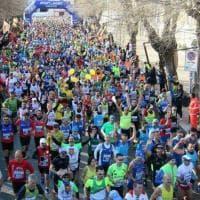 Barletta, in 2.705 alla mezza maratona per Pietro Mennea