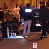 Bari, pregiudicato ucciso in strada ad Halloween: arrestati cinque uomini