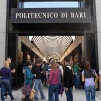 Il Politecnico di Bari taglia le tasse agli studenti extracomunitari: