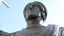 La Bicocca: il Colosso di Barletta ha 1.600 anni