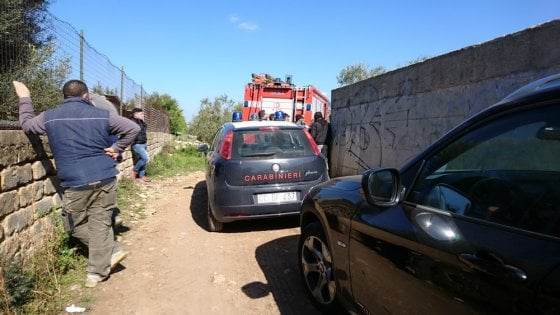 Terlizzi, i vestiti si impigliano negli ingranaggi del trattore: muore un agricoltore di 52 anni
