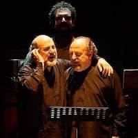 Agenda/ 'Col tramonto su una spalla': i fratelli Mancuso e Gaetano Colella