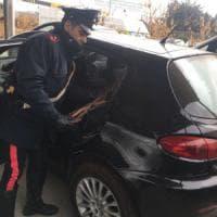 Bari, maxi furto di rame sui binari: recuperati due quintali e due automobili