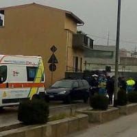 Andria, 83enne travolto e ucciso da un'auto: l'autista di 25 anni si costituisce dopo 3...