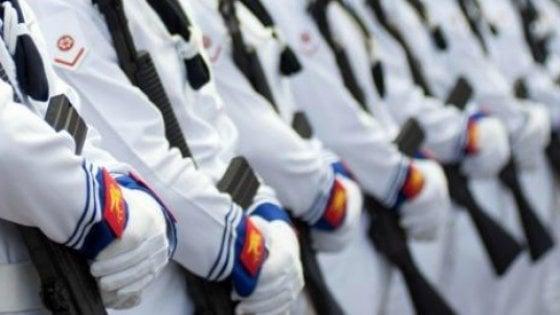 Corruzione, a Taranto indagati 2 ufficiali della Marina: tangenti per l'appalto di pulizia delle basi