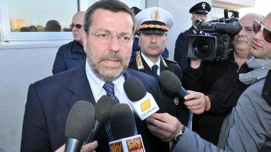 """Tangenti, a Brindisi chiesti 6 anni per l'ex sindaco Consales. Il pm: """"Scene da film di Fantozzi"""""""