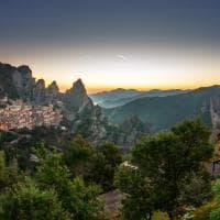 Non solo Sassi: ecco la magia dei paesaggi lucani